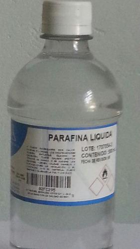 1 galón parafina líquida sin humo ni olor aceite de lámparas