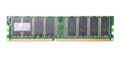 1 gb ddr pc-2700 333 mhz dimm para pc