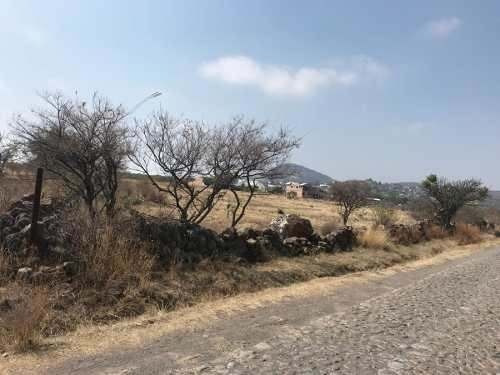 1 ha, terreno rustico en pie de gallo queretaro