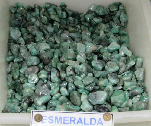 1 kg de esmeralda * frete grátis para todo brasil *