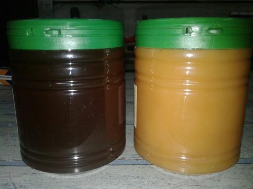1 kg de miel pura de abejas