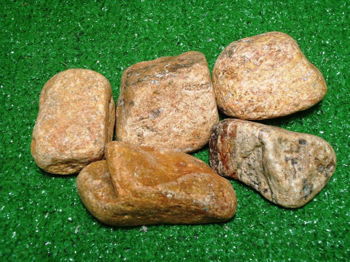 1 kg de piedras de rio para peceras 1731 27 pesos 27 for Decoracion en piedras de rio