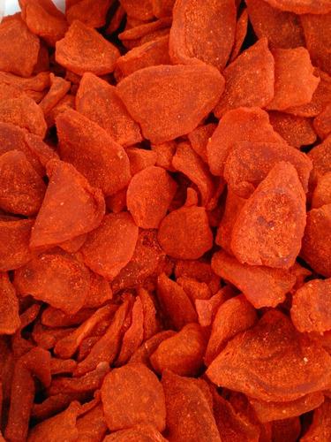 1 kg snack  xoconostle deshidratado con chile