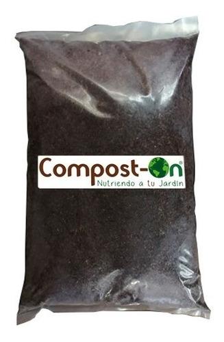 1 kg sustrato para huertos y hortalizas para germinar