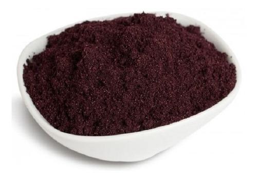 1 kilo de maqui en polvo secado natural mercado envios