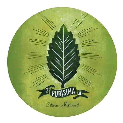 1 kilo moringa, polvo organico -la purisima- envio incluido