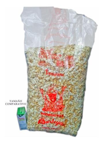 1 kilo pochoclo - ideal cumpleaños & fiestas la golosineria