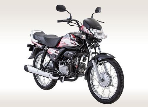 1 kit arrastre para moto honda eco deluxe eco 100 splendor