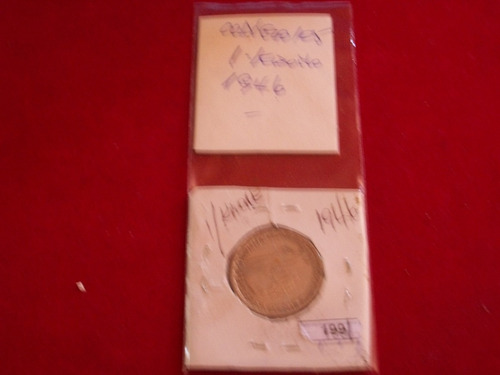 1 kromo  1946   moneda de plata