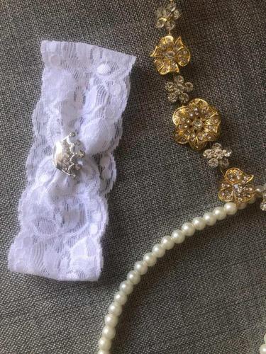 1 liga modelo economicapara novia entrega inmediata crystal