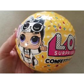 1 Lol Surprise Confetti Pop Série 3 Wave 2 Original