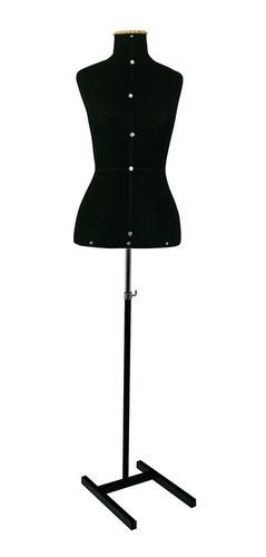 1 manequim costura com pedestal +  1  arara 1,20 e 1 gancho