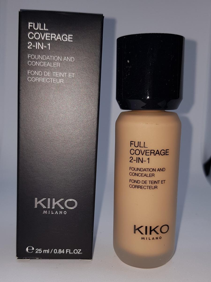 f961da04f 1 Maquillaje-corrector 2 En 1 Kiko Milano - $ 649.00 en Mercado Libre