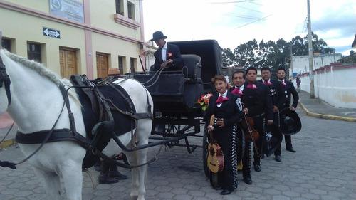 1 mariachis en quito elegantes, profesionales 02-3200889