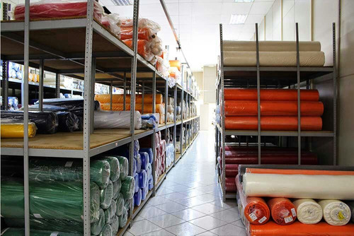 1 metro - brim pesado tecido de algodão sarja