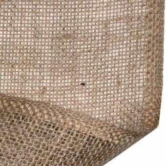 1 metro tecido juta - decoração, artesanato [1,40 largura]