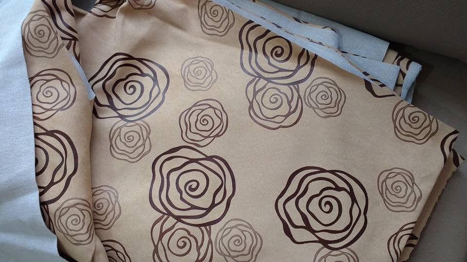 Telas de loneta para tapizar perfect telas de loneta para - Loneta para tapizar ...
