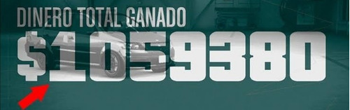1 millón gta5