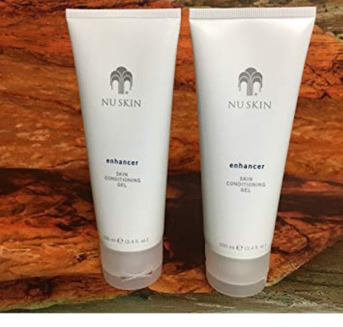 1 nuskin enhancer skin conditioning gel 100ml