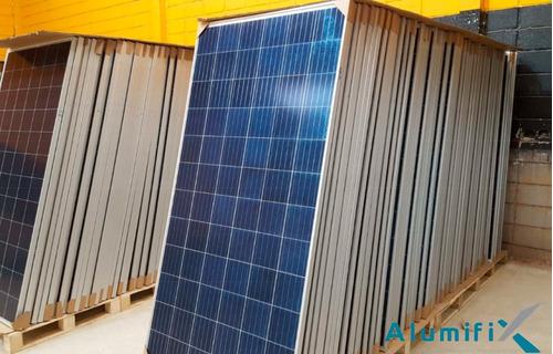 1 painel / placa / modulo solar 320w