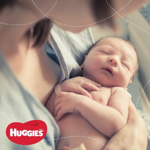 1 paquete toallitas húmedas recién nacido 160 unidades