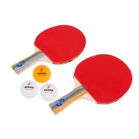 2b6a29167 1 Par Manejar Largo Ping Pong Tenis Mesa Paleta Raqueta Murc