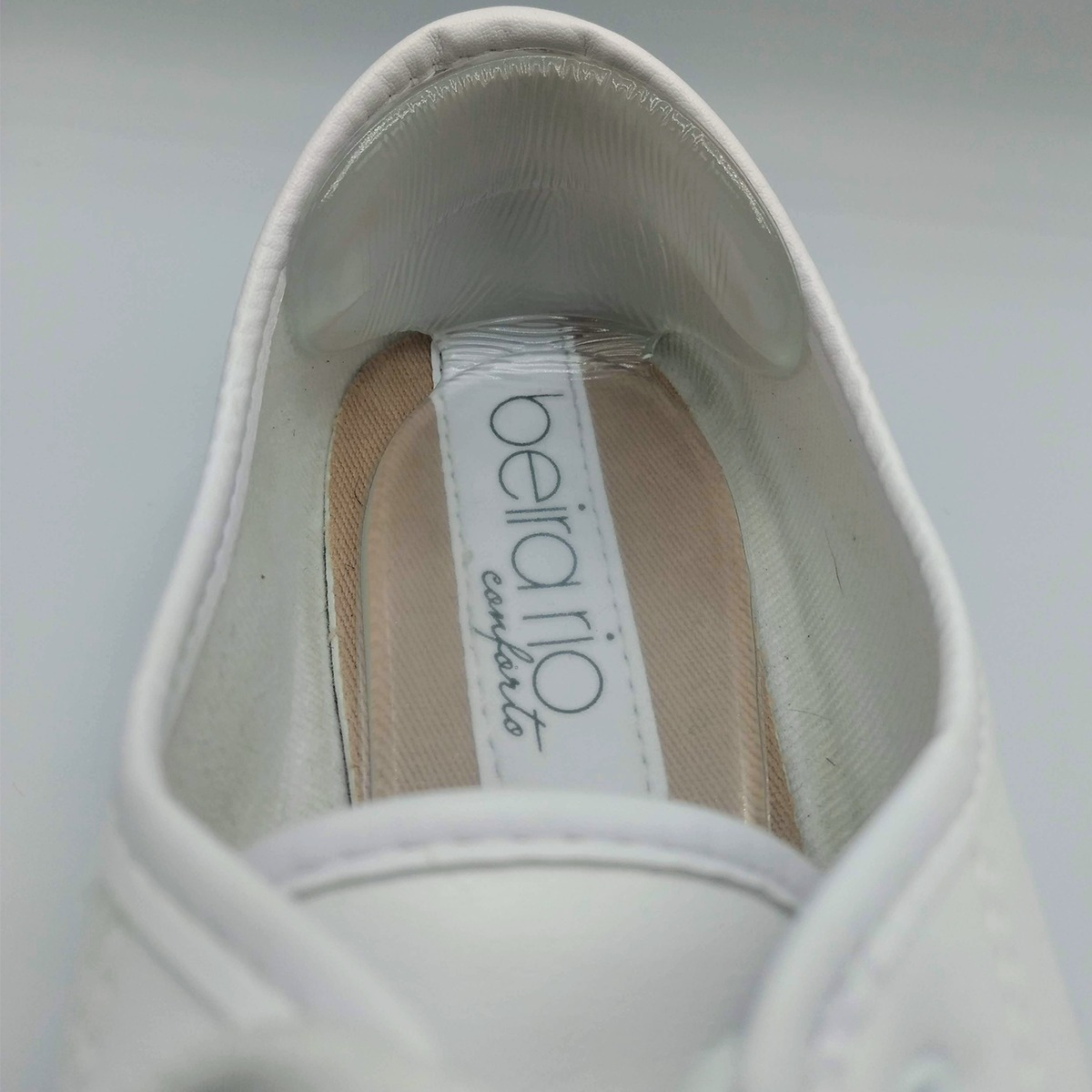 af76b9a2a 1 Par Produto Sapato Não Machucar O Pé - R$ 29,99 em Mercado Livre