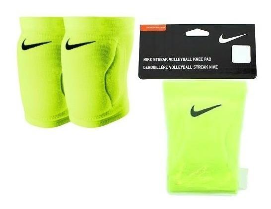 replicas super especiales calidad confiable 1 Par Rodilleras De Voleibol Nike Volleyball 100% Original ...
