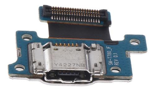 1 pc de alambre flex conector con cargador para samsung