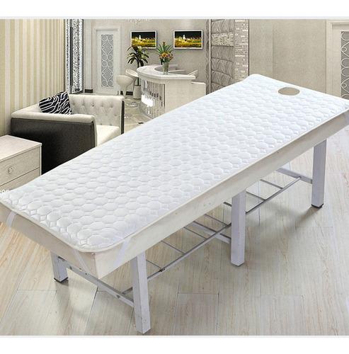 1 pieza colchón de sábanas de masaje nombre