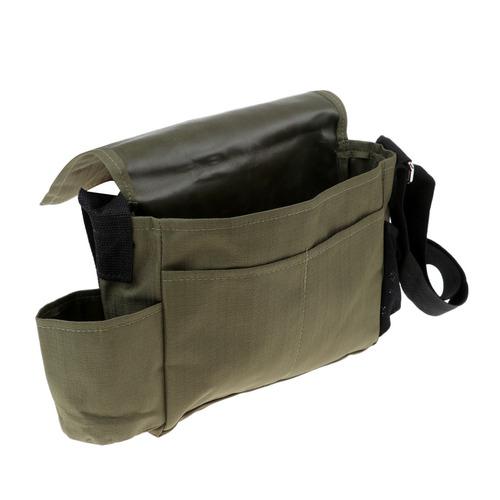 1 pieza de bolsa de arena de golf bolso de caddie de golf he