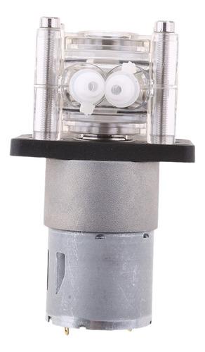 1 pieza peristaltic self priming medidor bomba de manguera
