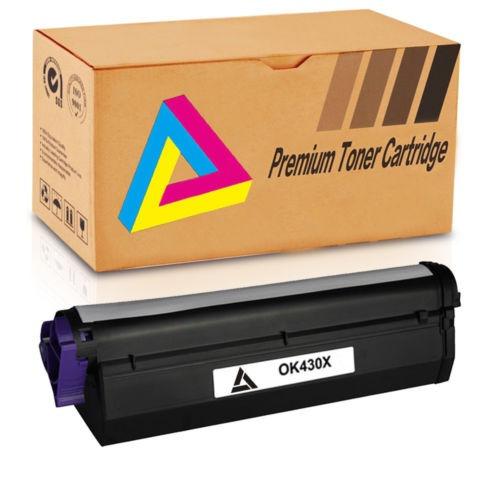 1 pk 43979101 toner impresora okidata ajustes oki b410 b410d