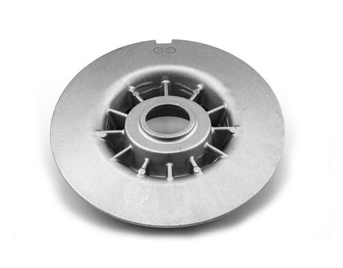 1 plato base amortiguador (d) routan 09/14
