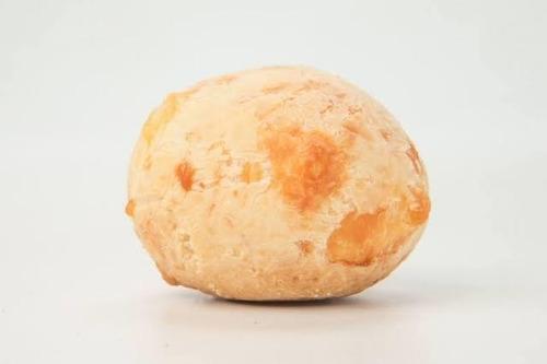 1 pão de queijo