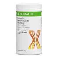 1 proteina herbalife
