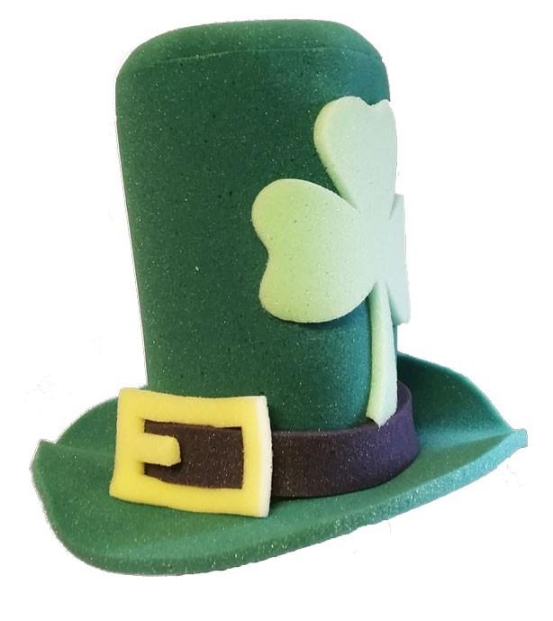 1 Pz Sombreros Día De San Patricio O San Patrick Day - $ 55.00 en ...