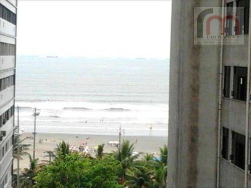 1 quadra da praia, todo reformado, não paga laudemio, agende já sua visita!!! - codigo: ap0110 - ap0110