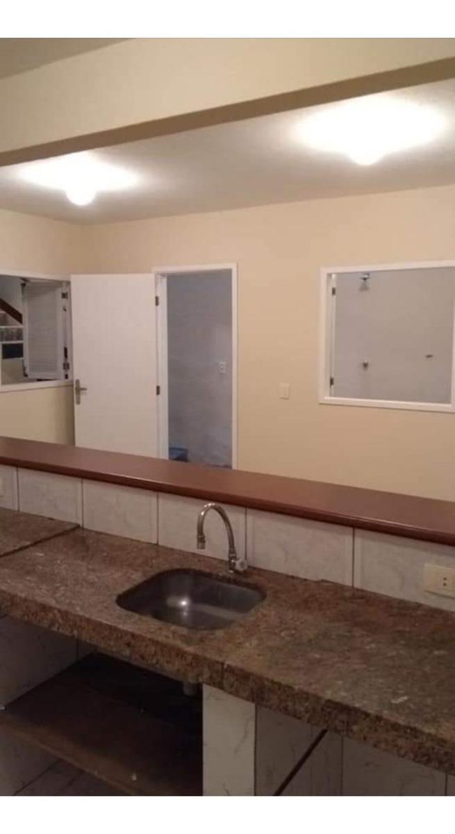 1 quarto, sala, cozinha, banheiro, varanda área. entr indepe