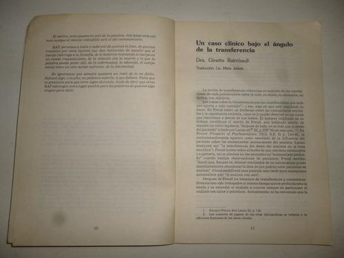 1 revista argentina de psicología nº 41