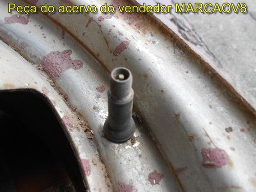 1 roda de ferro mod repolho aro 14  de 7 pol opala campinas