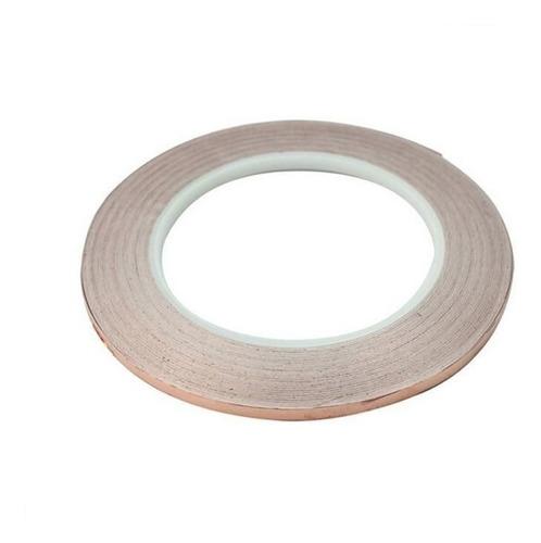 1 rollo 5mm x 30m cinta adhesiva de alta temperatura