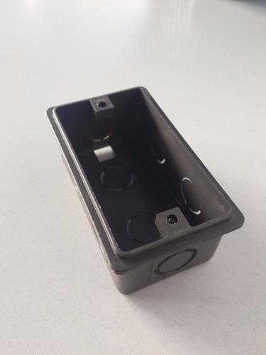 1 rollo corruga 3/4 +10 caja recta+10 conector3/4 + 10 octog