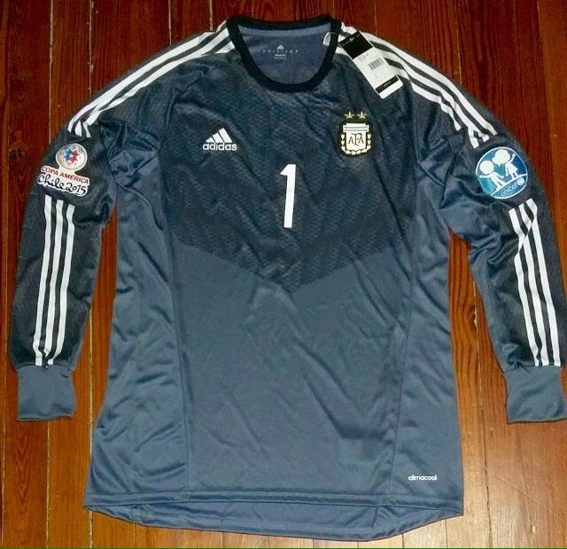 1 Romero Chiquito Buzo Afa adidas Selección Tmb Rompeviento ... 737d0fbc56a1c