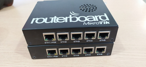 1 routerboard mikrotik rb 450g