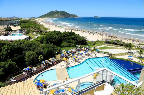 1 semana no resort costão do santinho - florianópoles sc