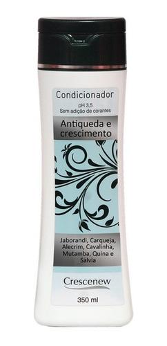 1 shampoo 1 condicionador 1 creme 1 máscara 1 loção queda