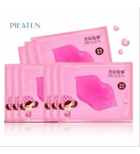 1 sobre colageno labios pilaten original colageno boca