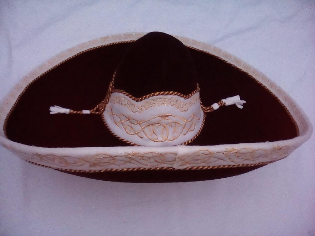 1 sombrero charro mariachi folklor revolucion barato envio. Cargando zoom. acc3922cbf6