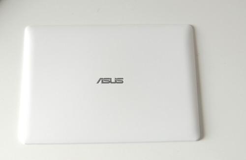 1 - tampa tela (branca) notebook asus x102ba series nova